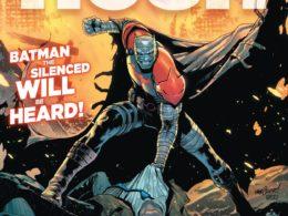Dark Multiverse: Batman: Hush #1