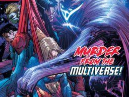 Detective Comics #1029 preview
