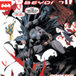 Batman Beyond #48 cover