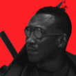 Mahershala Ali as Blade