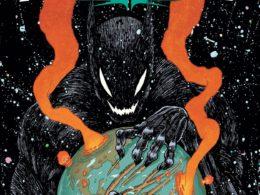 Dark Nights: Death Metal Rise of the New God #1