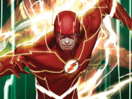 The Flash #764 preview