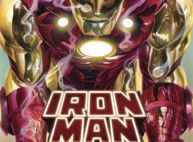 Iron Man #2 preview