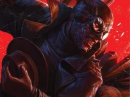 Spider-Man Noir #5 preview
