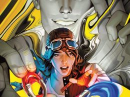Star Wars: Doctor Aphra #5 preview