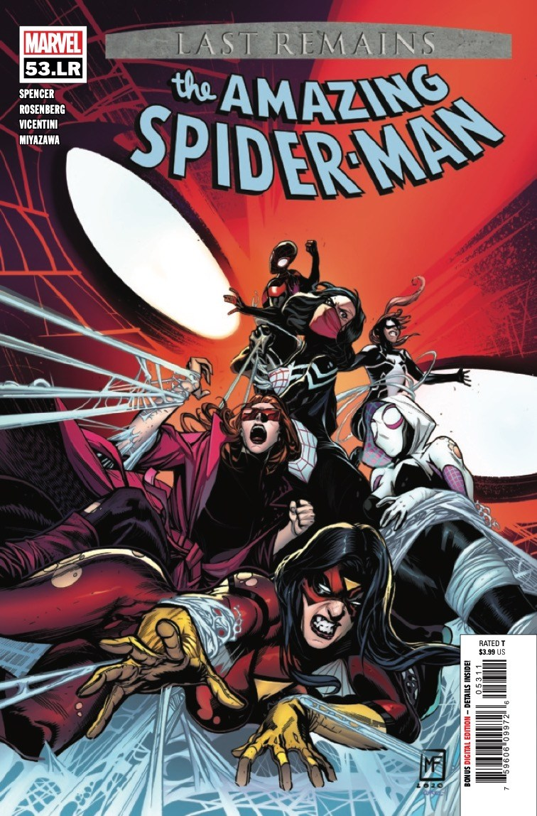 Amazing Spider-Man #53.LR preview
