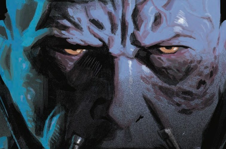 Star Wars: Darth Vader #7 preview