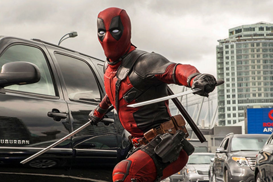 Deadpool 3 scriptwriters announced