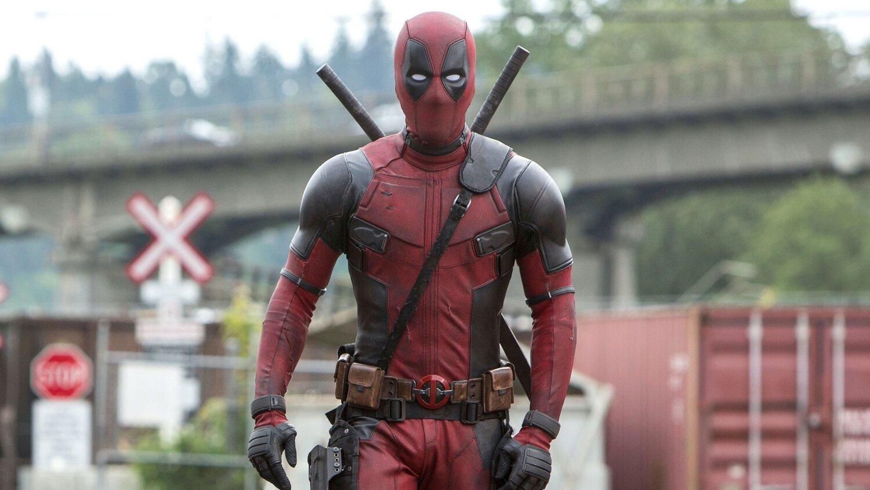 Deadpool 3 scriptwriters announced