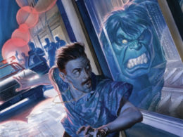 Immortal Hulk #40 preview