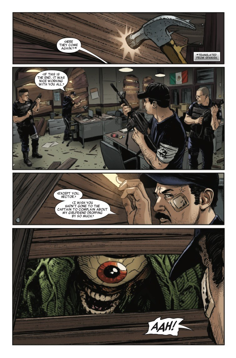 Savage Avengers #15