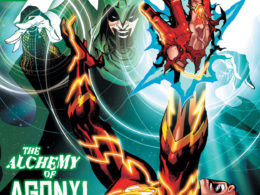 The Flash #765 preview