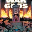 Wonder Woman: War of the Gods #1