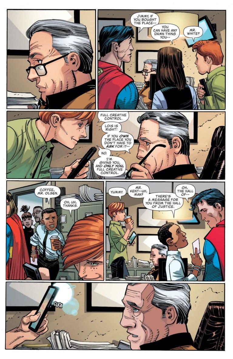 Action Comics #1028 preview