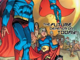 Action Comics #1028 preview