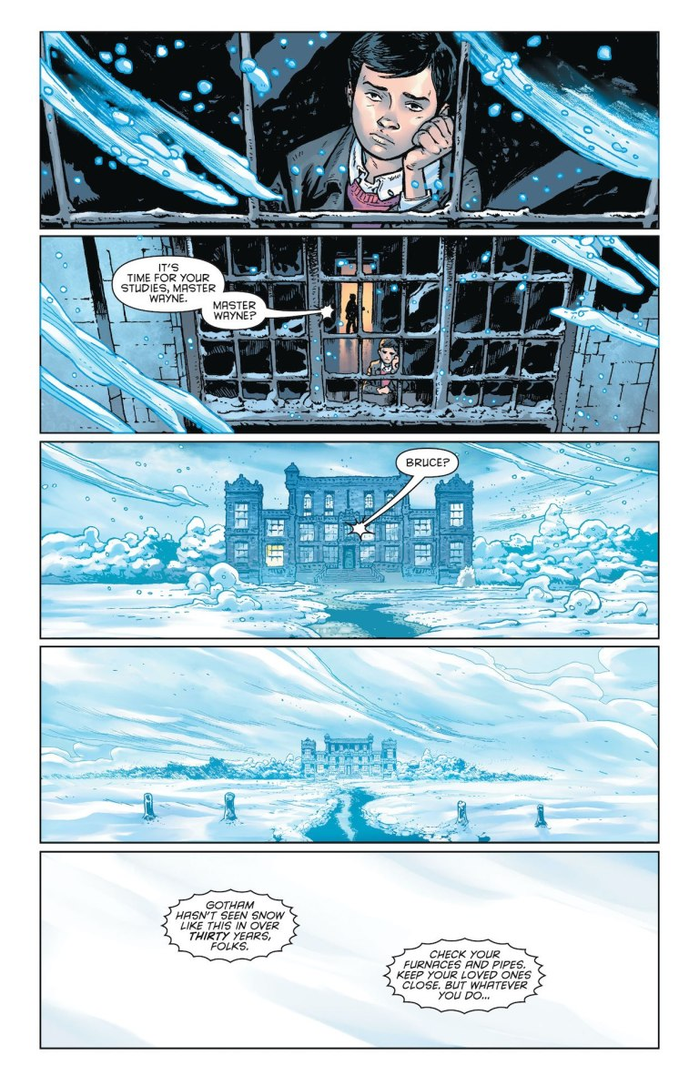 Batman/Superman #15 preview