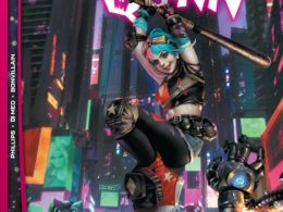 Future State: Harley Quinn #1 preview