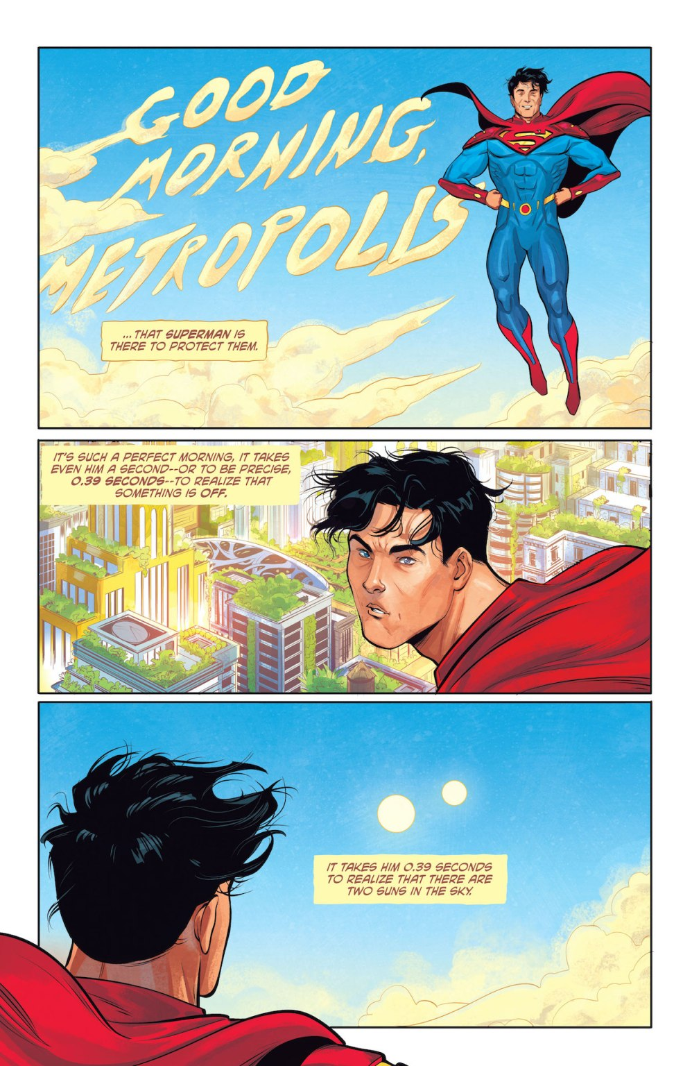 Future State: Superman/Wonder Woman #1 preview