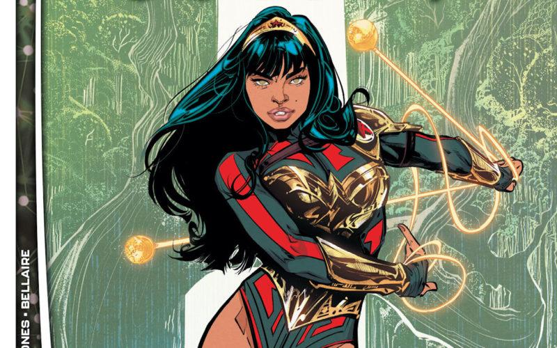 Future State: Wonder Woman #1