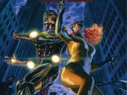 Iron Man #4 preview