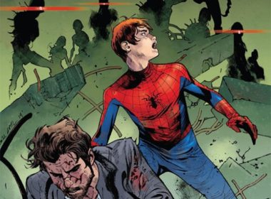 Spider-Man #5 preview