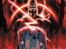 Tales from the Dark Multiverse: Flashpoint #1 preview