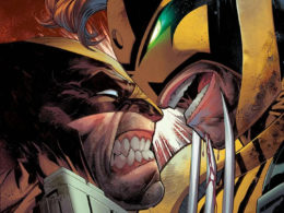 Wolverine #8 preview