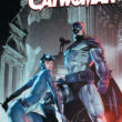 Batman/Catwoman #2 preview