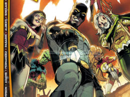 Future State: Suicide Squad #1 preview