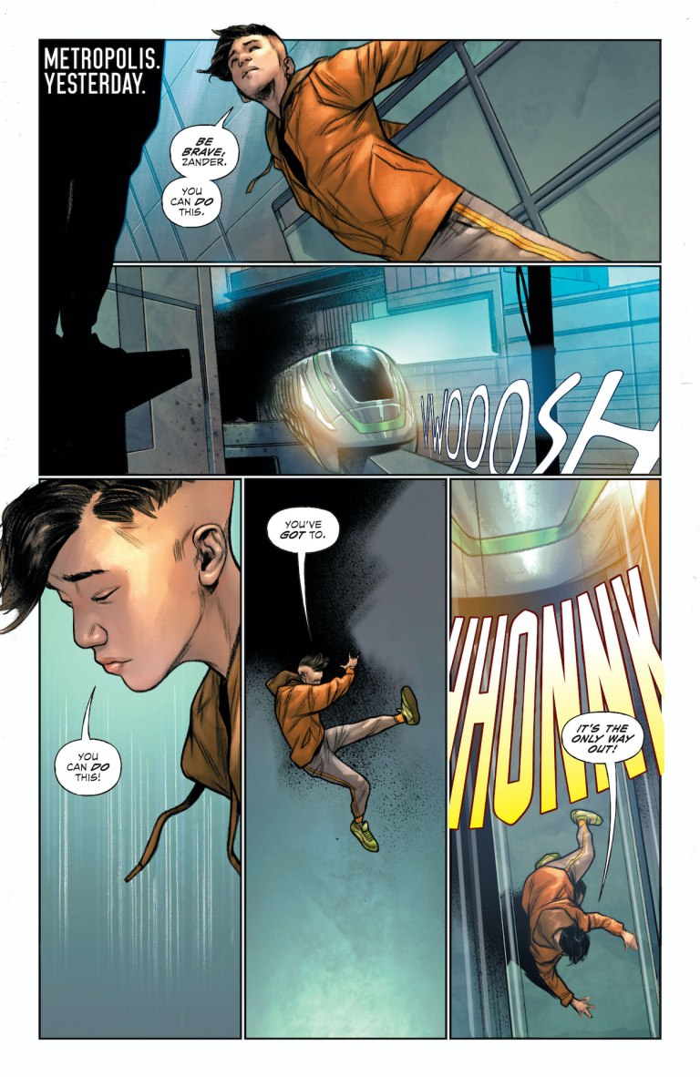 Future State: Batman/Superman #1 preview