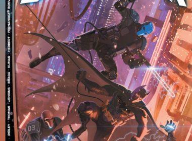 Future State: The Next Batman #3 preview