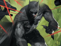 Future State: Batman/Superman #1 preview
