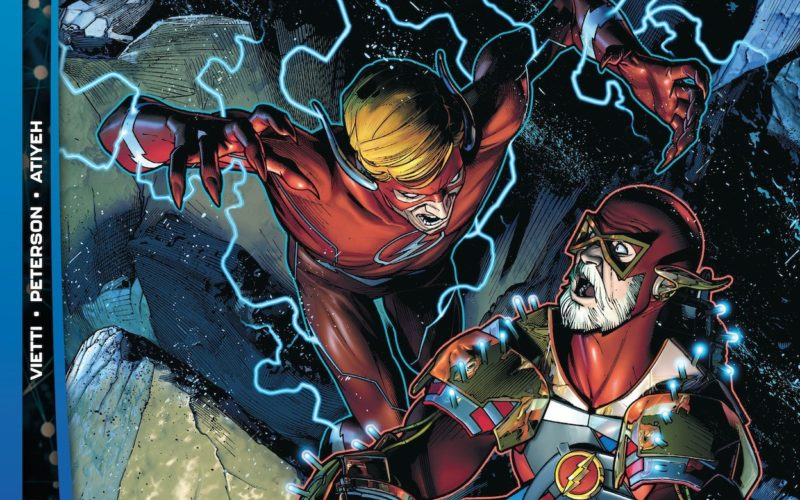 Future State: The Flash #2 preview