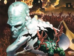 Immortal Hulk #42 preview
