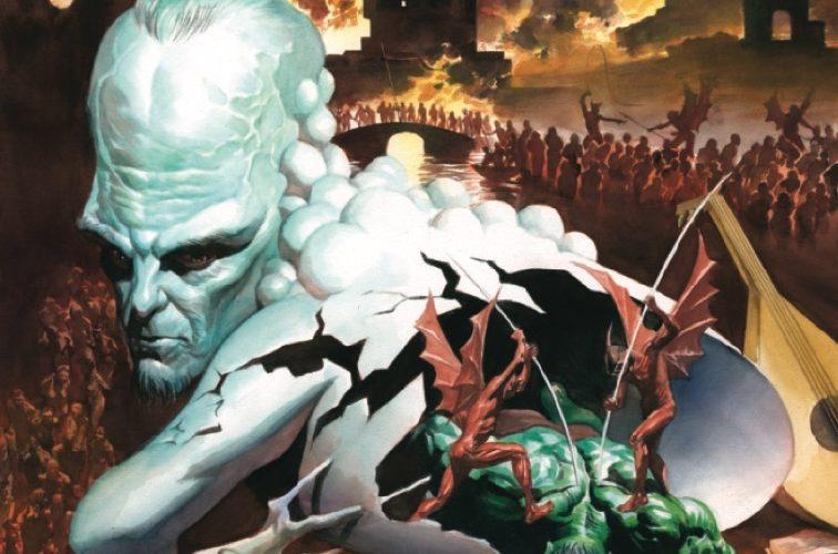 Immortal Hulk #42 preview