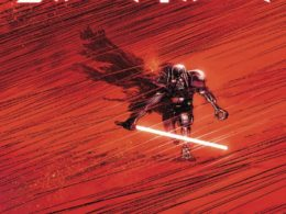 Darth Vader #10 preview