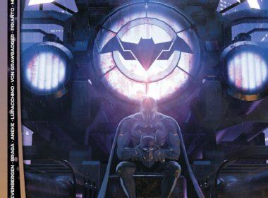 Future State: The Next Batman #4 preview