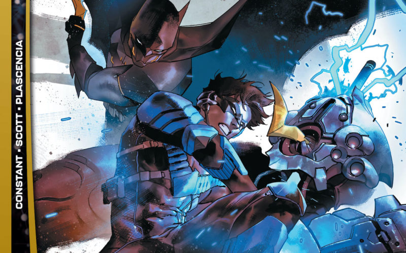 Future State: Nightwing #2 preview