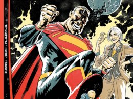 Future State: Superman vs. Imperious Lex #2 preview