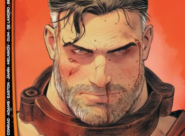 Future State: Superman: Worlds of War #2 preview