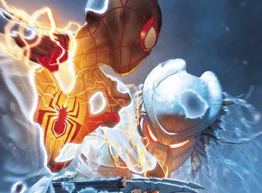 Marvel Predator variant covers
