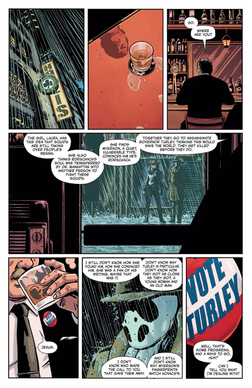Rorschach #5 preview