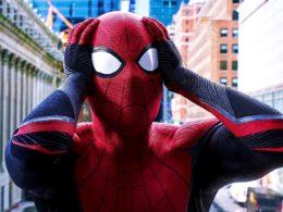 MCU's Spider-Man 3