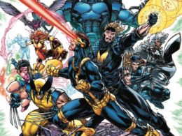 X-Men Legends #1 preview