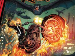 King in Black: Ghost Rider #1 preview