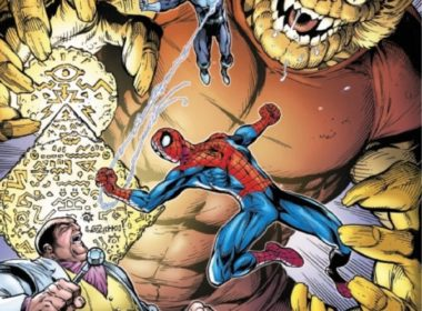 Amazing Spider-Man #64 preview