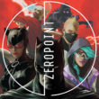 Batman/Fortnite: Zero Point #1 preview