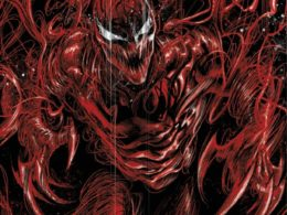 Carnage: Black, White & Blood #2 preview