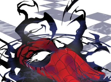 Spider-Man: Spider's Shadow #1 preview