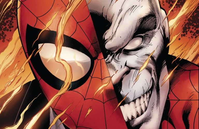Amazing Spider-Man #67 preview